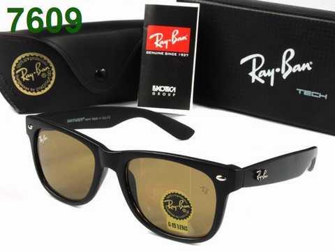 Rayban lunettes pour femme or,lunette optique ray ban homme,lunettes de  soleil ray 31253d75c928