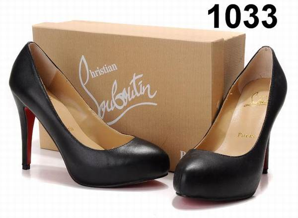 chaussures louboutin pas cher france