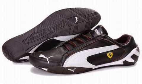 chaussure puma homme en solde